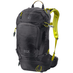 Jack Wolfskin Satellite 24 Backpack grey